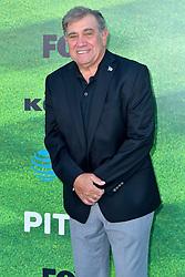 September 13, 2016 - Los Angeles, Kalifornien, USA - Dan Lauria bei der Premiere der FOX TV-Serie 'Pitch' auf dem West LA Little League Field. Los Angeles, 13.09.2016 (Credit Image: © Future-Image via ZUMA Press)
