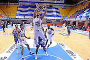 Gaspardo Raphael<br /> Happycasa Brindisi - Germani Brescia<br /> LegaBasket SerieA  2020-2021<br /> Brindisi 22/11/2020<br /> Foto Michele Longo// Camillo-Castoria