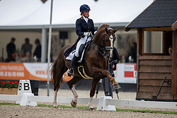 Noordman Anouk, NED, Atze<br /> Nederlands Kampioenschap<br /> Ermelo 2021<br /> © Hippo Foto - Dirk Caremans<br />  05/06/2021