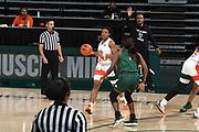2021 Miami Hurricanes Women's Basketball vs Jacksonville