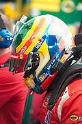 Jaime Melo, Risi Competizione Ferrari