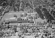 Ackroyd 02198-1. Grant High School, Portland. May 15, 1950
