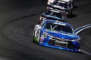 September 28-30, 2018. Charlotte Motorspeedway, Xfinity Series, Drive for the Cure 200: Josh Bilicki, J.P. Motorsports, Toyota