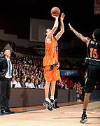DESCRIZIONE : Tour Preliminaire Qualification Euroleague Aller<br /> GIOCATORE : DEWAR Ben<br /> SQUADRA : Le Mans<br /> EVENTO : France Euroleague 2010-2011<br /> GARA : Le Mans Villeurbanne <br /> DATA : 28/09/2010<br /> CATEGORIA : Basketball Euroleague<br /> SPORT : Basketball<br /> AUTORE : JF Molliere par Agenzia Ciamillo-Castoria <br /> Galleria : France Basket 2010-2011 Action<br /> Fotonotizia : Euroleague 2010-2011 Tour Preliminaire Qualification Euroleague Aller<br /> Predefinita :