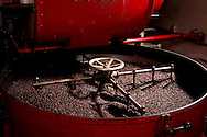 Roasterie, SBC, Seattle's Best Coffee, historical museum