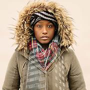 Arwo, is Somali origin and three generations of her family live in Kilburn.