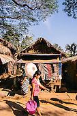 Mount Kyaiktiyo – Mawlamyine | MYANMAR
