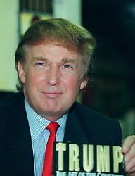 Donald Trump  Real Estate Developer   09 December 1997     Date: 09-Dec-1997 (Credit Image: © Mary Evans via ZUMA Press)