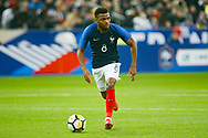 France's Thomas Lemar during the International Friendly Game football match between France and Colombia on march 23, 2018 at Stade de France in Saint-Denis, France - Photo Geoffroy Van Der Hasselt / ProSportsImages / DPPI