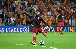 September 18, 2018 - °Stanbul, Türkiye - Galatasaray's Emre Akbaba during Galatasaray - Lokomotiv Moskova UEFA Champions League Game at Turk Telekom Arena, 18th of Sept. 2019. (Credit Image: © Tolga Adanali/Depo Photos via ZUMA Wire)