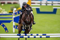 Moloney Peter, IRL, Chianti's Champion<br /> CHIO Aachen 2019<br /> Weltfest des Pferdesports<br /> © Hippo Foto - Stefan Lafrentz<br /> Moloney Peter, IRL, Chianti's Champion