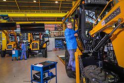 Empresas Randon, em Caxias do Sul. FOTO: Jefferson Bernardes/ Agência Preview