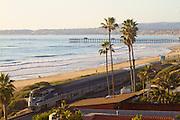 Coastal View of San Clemente