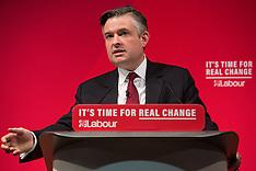 2019-11-13 Labour Party unveils NHS 'rescue plan'