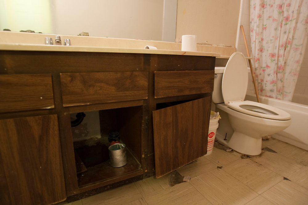 Apartment complex where migrant workers live is dilapadated and infested. The sink does not work. Please contact Todd Bigelow directly with your licensing requests.