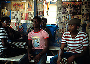 Lagos Bar - Nigeria
