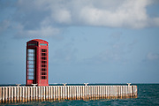 British Virgin Islands, Leverick Bay, Southern Shore of Virgin Gorda