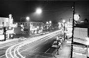 1302-08-10 NE Broadway at 41st. Portland Oregon, December, 1957