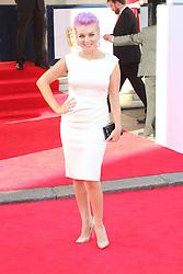 © Licensed to London News Pictures. 18/05/2014, UK. Sheridan Smith, Arqiva British Academy Television Awards - BAFTA, Theatre Royal Drury Lane, London UK, 18 May 2014. Photo credit : Richard Goldschmidt/Piqtured/LNP