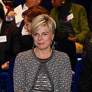 BEL/Brussel/20130319- Uitreiking Prinses Margriet Award 2013, Prinses Laurentien