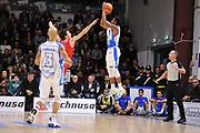 DESCRIZIONE : Campionato 2015/16 Serie A Beko Dinamo Banco di Sardegna Sassari - Grissin Bon Reggio Emilia<br /> GIOCATORE : MarQuez Haynes<br /> CATEGORIA : Tiro Tre Punti Three Point Controcampo<br /> SQUADRA : Dinamo Banco di Sardegna Sassari<br /> EVENTO : LegaBasket Serie A Beko 2015/2016<br /> GARA : Dinamo Banco di Sardegna Sassari - Grissin Bon Reggio Emilia<br /> DATA : 23/12/2015<br /> SPORT : Pallacanestro <br /> AUTORE : Agenzia Ciamillo-Castoria/C.Atzori