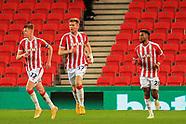 Stoke City v Norwich City 241120