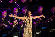 Lisa Simone performs at Musikfest Cafe in Bethlehem, PA