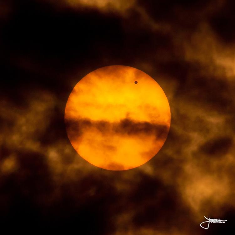Venus Transit June 6th 2012