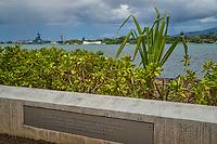 Pearl Harbor Visitor Centre