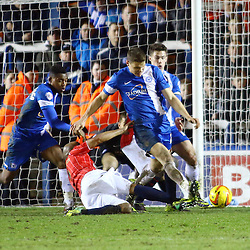Peterborough United v Walsall