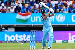 Jonny Bairstow of England - Mandatory by-line: Robbie Stephenson/JMP - 30/06/2019 - CRICKET - Edgbaston - Birmingham, England - England v India - ICC Cricket World Cup 2019 - Group Stage