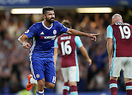 160816 Chelsea v West Ham