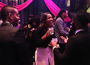 NEW YORK, NY-NOVEMBER 18: Kelli Coleman, Executive Vice President for GlobalHue attends the 5th Annual W.E.E.N Awards held at the The Schomburg Center for Research in Black Culture on November 18, 2015 in Harlem, New York City.  (Photo by Terrence Jennings/terrencejennings.com)
