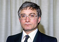 Victor Blease, chief executive, N Ireland Housing Executive. Ref: 1985030037, son of Lord Blease.<br /> <br /> Copyright Image from Victor Patterson, Belfast, UK<br /> <br /> t: +44 28 9066 1296 (from Rep of Ireland 048 9066 1296)<br /> m: +44 7802 353836<br /> e: victorpattersonbelfast@gmail.com<br /> <br /> www.images4media.com<br /> <br /> Please see my full Terms and Conditions of Use at https://www.images4media.com/p/terms-conditions - it is IMPORTANT that you familiarise yourself with them.<br /> <br /> Images used online incur an additional cost. This cost should be agreed in writing in advance. Online images must be visibly watermarked i.e. © Victor Patterson or that of the named photographer within the body of the image. The original metadata must not be deleted from images used online.<br /> <br /> This image is only available for the use of the download recipient i.e. television station, newspaper, magazine, book publisher, etc, and must not be passed on to a third party. It is also downloaded on condition that each and every usage is notified within 7 days to victorpattersonbelfast@gmail.com.<br /> <br /> The right of Victor Patterson (or the named photographer) to be identified as the author is asserted in accordance with The Copyright Designs And Patents Act (1988). All moral rights are asserted.