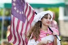 Pitman 4th of July Parade - 2012