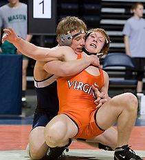 20080105 - Virginia Intercollegiate Championships (NCAA Wrestling)
