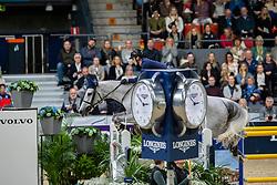 Philippaerts Olivier, BEL, H&M Legend Of Love<br /> LONGINES FEI World Cup™ Finals Gothenburg 2019<br /> © Hippo Foto - Dirk Caremans<br /> 07/04/2019