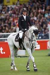 Will David, (GER), Colorit<br /> Rolex Grand Prix, The Grand Prix of Aachen<br /> Weltfest des Pferdesports Aachen 2015<br /> © Hippo Foto - Dirk Caremans<br /> 31/05/15
