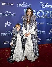 Disney's 'Frozen 2' World Premiere - Red carpet 11-07-2019