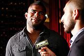 UFC 148 Fights