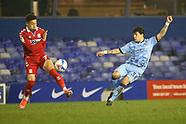 Coventry City v Middlesbrough 020321