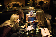 LAURA BAILEY, Party to celebrate Vanity Fair's very British Hollywood issue. Hosted by Vanity Fair and Working Title. Beaufort Bar, Savoy Hotel. London. 6 Feb 2015