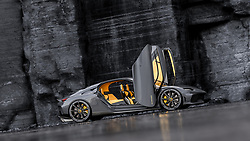 "Meet the $1.7 million hypercar - that has room for the kids. <br /> <br /> The Koenigsegg Gemera, unveiled Tuesday (3 Mar), is described as ""the world's first Mega-GT"" and is the Swedish company's first four-seater. <br /> <br /> Limited in an edition of 300 cars and recommended for ""family trips"", the Gemera is announced as ""an extreme megacar that meets spacious interior and ultimate environmental consciousness."" <br /> <br /> ""Ultimate performance has belonged to the world of two-seaters with very limited luggage space – until now"", says CEO and founder Christian von Koenigsegg. ""The Gemera is a completely new category of car where extreme megacar meets spacious interior and ultimate environmental consciousness. We call it a Mega-GT."" <br /> <br /> The car seats four large adults comfortably with space catering to their carry-on luggage, meaning the Koenigsegg megacar experience can be shared with family and friends. <br /> <br /> Despite being a four-seater, the Gemera easily outperforms most two-seat megacars, both combustion and electric. Still, the focus of the Gemera is taking on long-range public roads – family trips, in comfort, style and safety with never-before-experienced performance.  <br /> <br /> With its 1.27 megawatts of power and 3500 Nm of torque, the Gemera goes from 0 to 100 km/h in 1.9 seconds and to 400 km/h in record matching pace. <br /> <br /> The Gemera comes with an evocative and deep-throated growl from its large displacement Freevalve 3-cylinder engine.<br /> <br /> MORE COPY: info@cover-images.com<br /> <br /> When: 03 Feb 2020<br /> Credit: Koenigsegg/Cover Images<br /> <br /> **Editorial use only**"