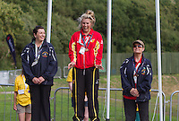 NatWest Island Games 2011, Day five
