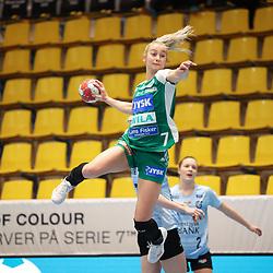 2021-01-20: Silkeborg-Voel KFUM - Aarhus United
