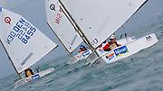 Races Day 2, Optimist World Championship 2013., Italy, © Matias Capizzano