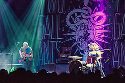 Two Gallants perform at The Fillmore - San Francisco, CA - 2/2/13