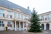 Kerst op Paleis Noordeinde