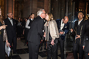 MARTIN ROTH; SARAH BURTON, Alexander McQueen: Savage Beauty Gala, Victoria and Albert Museum, and A. 12th March 2015