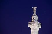 Fortaleza_CE, Brasil...Monumento em frente ao Dragao do mar em Fortaleza, Ceara...A monument in front of Dragao do Mar in Fortaleza, Ceara...Foto: BRUNO MAGALHAES / NITRO